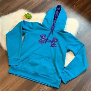Under Armour Hoodie Sweater